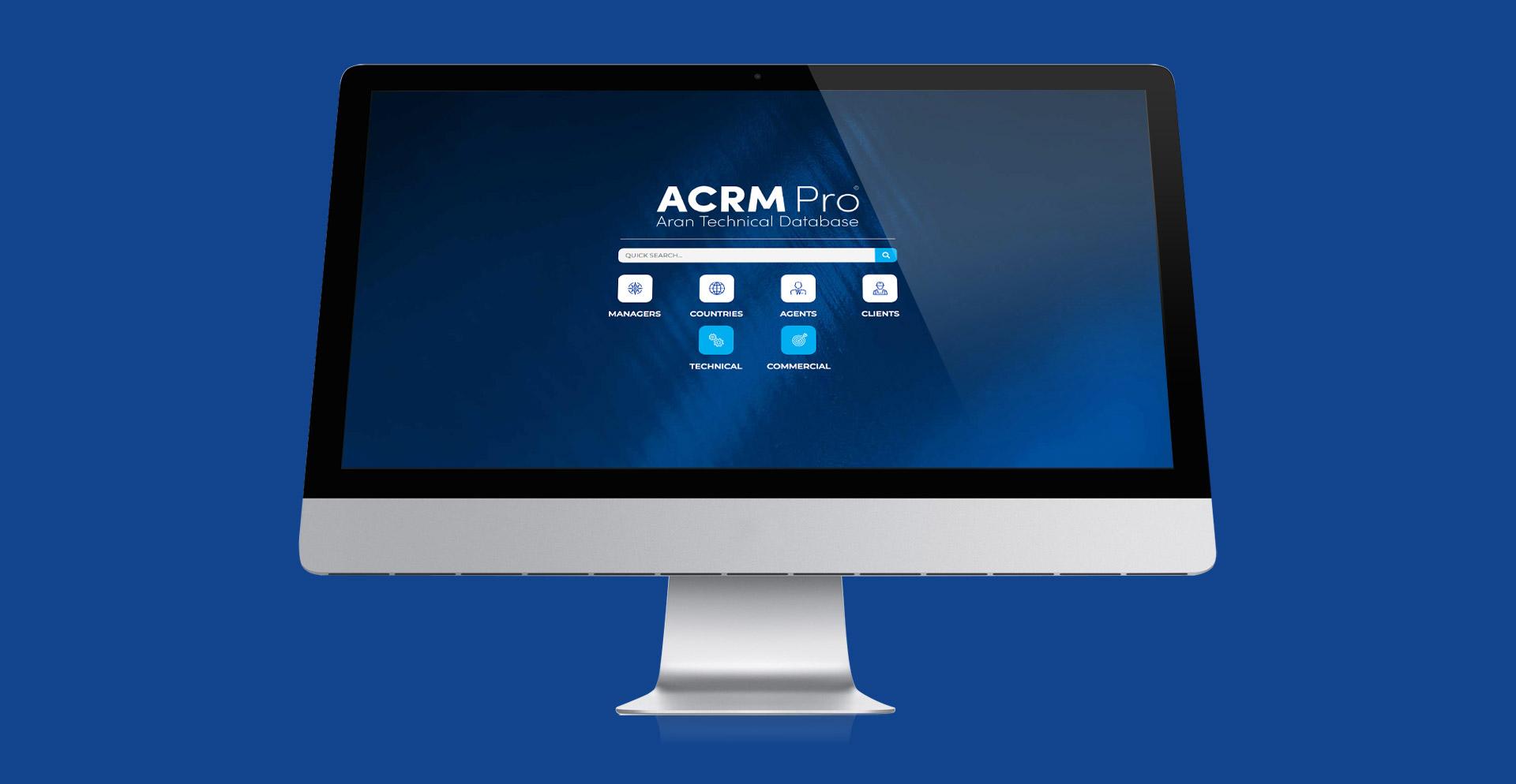 ACRM Pro